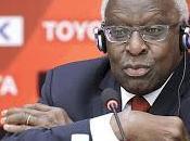 Iaaf soldi cambio silenzio doping nell'atletica, l'ex Presidente Diack intascò milione mezzo