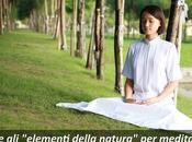 meditazione degli elementi