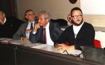 Un tifoso nel consiglio della Lega Pro: con Gravina eletto David Miani (US Ancona)