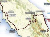 """Tirreno-Adriatico 2016: percorso """"classico"""" tante novità"""