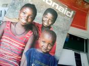 ActionAid, regaliamo seconda vita magazine?