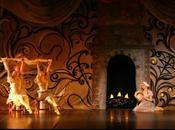 Balletto Mosca Cassino