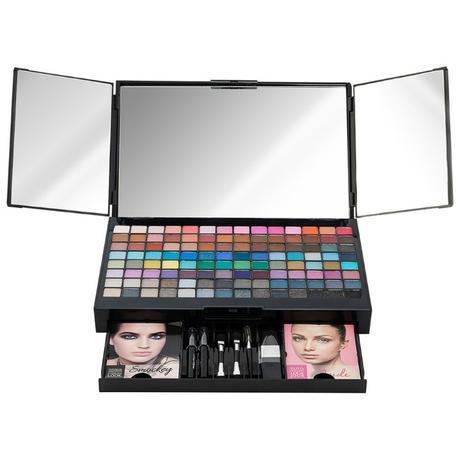 Palette makeup online Mirror