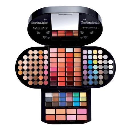 Palette makeup online brillante