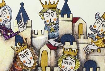 Risultati immagini per tutti re