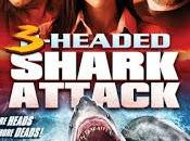 Recensione #201: 3-Headed Shark Attack