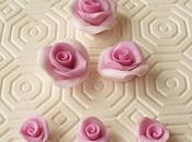 Video tutorial: Roselline Pasta Mais Roses maize dough