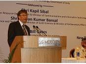 Bill Gates, duro mestiere della filantropia