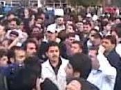 Siria protesta contro regime (25.03.11)