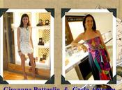 News Giovanna Battaglia Brazil launch collection Carla Amorim