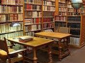 Quando biblioteche sono prese cannonate