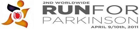 """Su e Zo 2011 e Run 4 Parkinson: """"Avanti! Tocca a te!"""""""