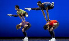 29-30 marzo 2011: AMERICAN BALLET THEATRE ABT II – USA GREAT DANCE