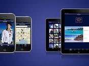 Paul&Shark; iPhone iPad
