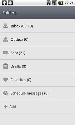[Android] In Arrivo Go Sms Ex: Ecco come provare la beta