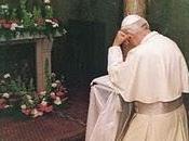 aprile 2011 sesto anniversario della morte S.S. Giovanni Paolo