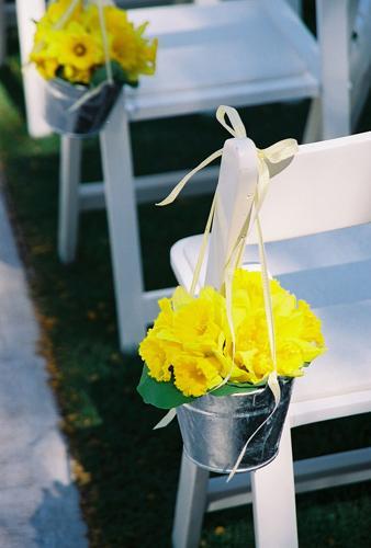 Un matrimonio giallo narciso paperblog for Narciso giallo