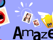 PicsIn Foto, modifica foto gratis Android