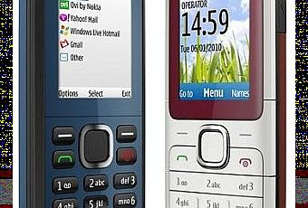 Nokia C1-01 Software Driver - musicretirement