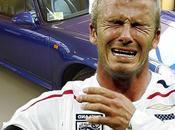 David Beckham mette vendita Porsche