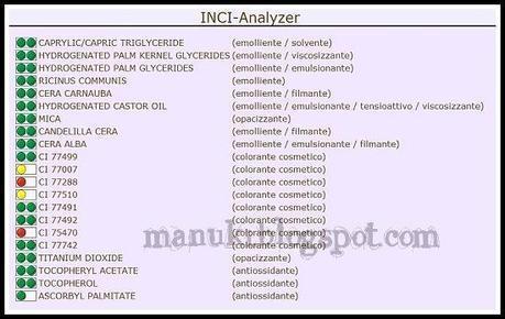 Review Benecos: Natural Kajal Marrone e Natural Lipstick Dark Red