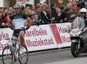 Harelbeke Cancellara, orbita Fiandre