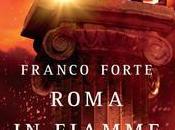 Anteprima: Roma fiamme Franco Forte