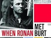 Ronan Keating canta Bacharach nuovo album