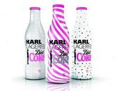 Diet Coke Karl Lagerfeld