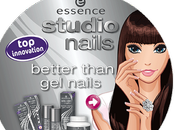 "essence ""studio nails better than nails"" Unghie fav..."
