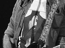 Auguri Eric Clapton