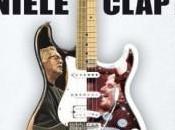 Pino Daniele Eric Clapton concerto Salerno