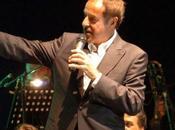 Massimo Lopez torna Ciao Frankie