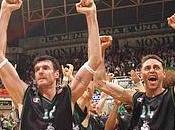 Siena, sogno diventa realtà. Barcellona Final Four