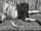 Always mama said)