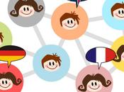 Bambini bilingue: giusto mandare nido internazionale?