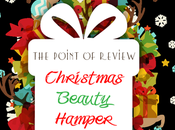 Point REview: Christmas Beauty Hamper