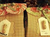 Biscotti 'Buon Natale' [Gluten Free]