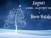 Tanti Auguri Buon Natale 2015