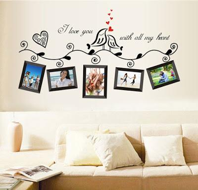 Adesivi Murali Con Foto.Adesivi Murali Con Foto Oostwand