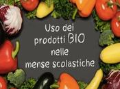 carta servizi refezione scolastica rispetta veramente indicazioni sugli alimenti biologici date dall'ASL BN1???