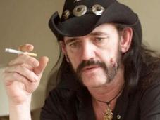 R.I.P. Lemmy Kilmister (1945 2015)