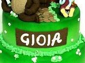Masha orso cake!!! torta masha orso!!!