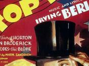 Cappello cilindro Mark Sandrich (1935)