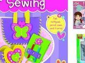creativi uncinetto cucito maglia ricamo bambini
