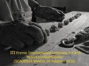 """Premio Internazionale Letterario d'Arte """"NuoviOcchiSulMugello"""""""