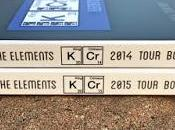 Elements King Crimson 2015 Tour