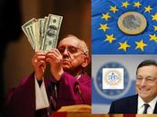 Unione €uropea, free market, gesuiti, Vaticano Hayek sono stessa cosa