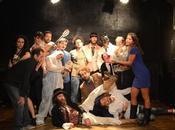 Natale Capodanno Teatro: Collettivo SCHLAB, Social Comedy Club Horse Head Teatro Studio