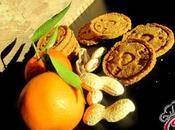 Biscotti mais cocco burro arachidi: 'adattamenti' gusto sana alimentazione